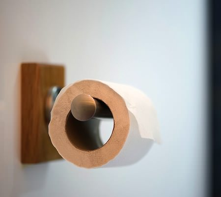 photo of Toilet Roll