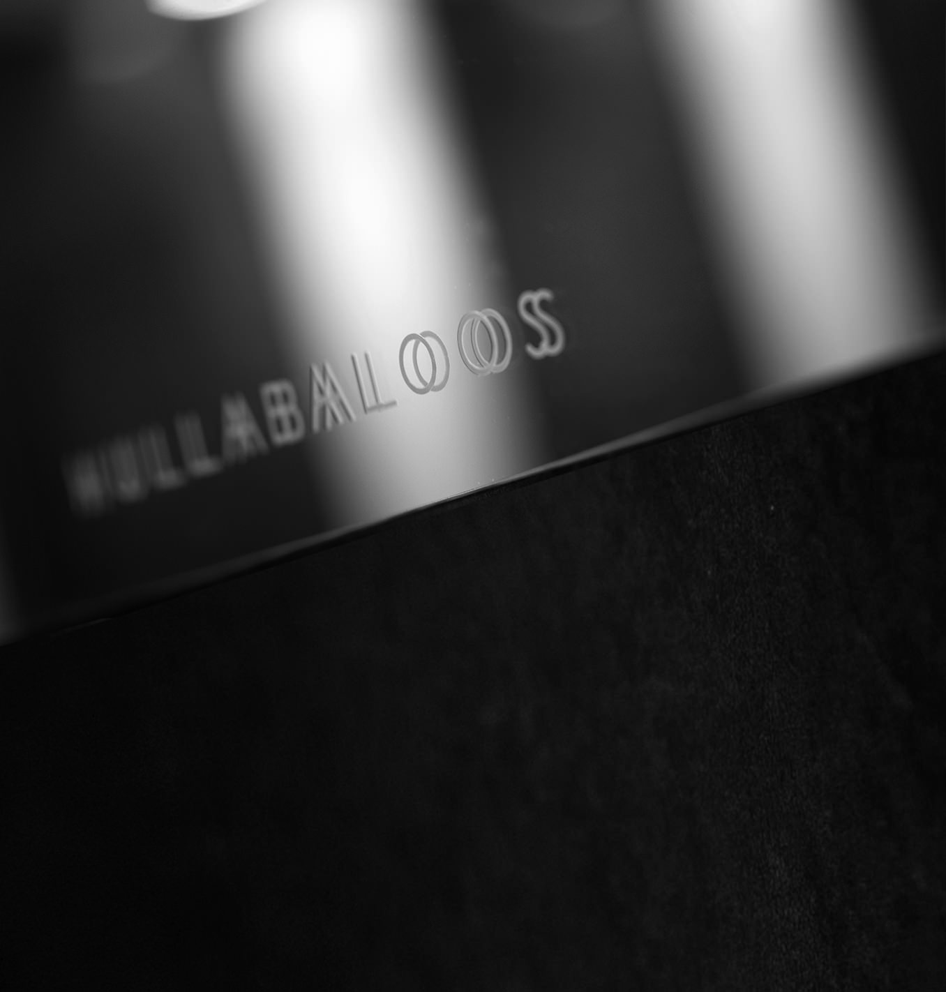 Photo of the Hullabaloos name